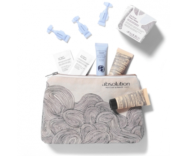The Anti-Blemish Beauty Set